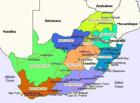 Namibia Jj Tours
